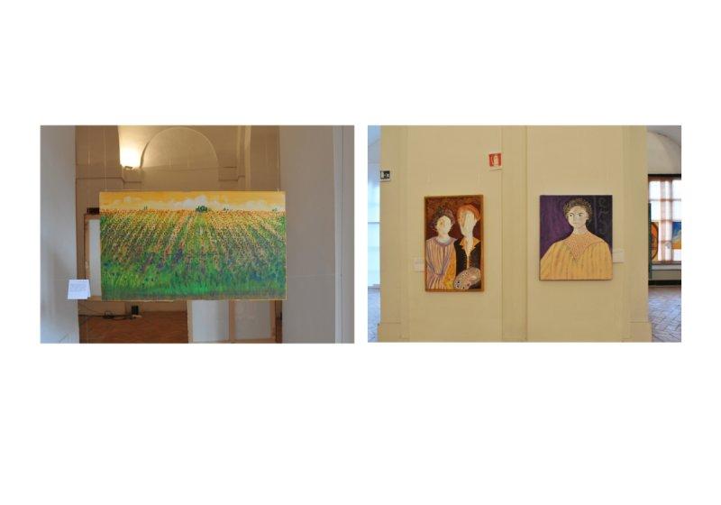 Percorso Mostra Album di Famiglia di Lorenza Mazzetti - 6