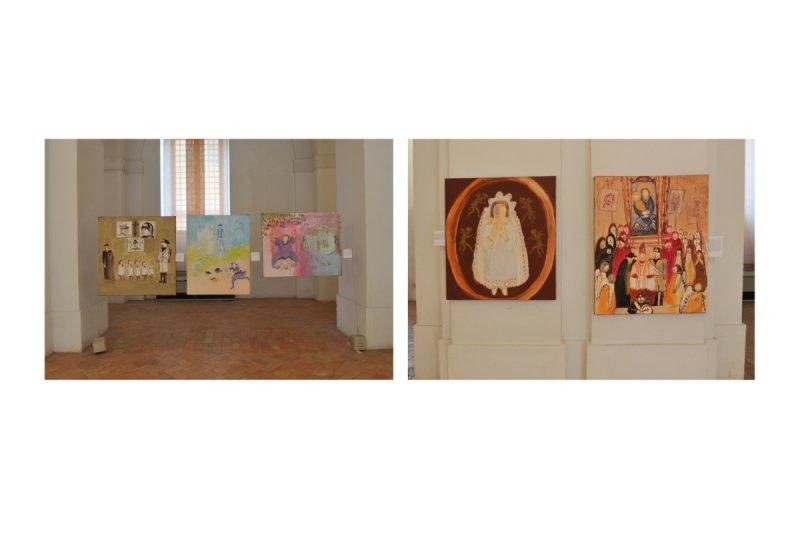 Percorso Mostra Album di Famiglia di Lorenza Mazzetti - 10