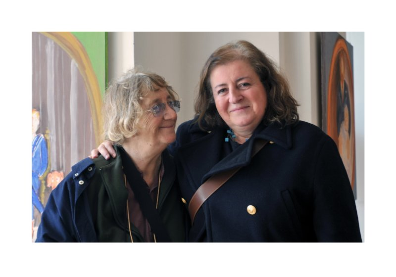Lorenza Mazzetti e Isabella Droandi 05