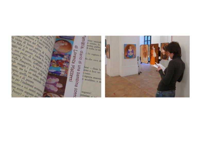 Alla Mostra Album di Famiglia, Maria Chiara, 12