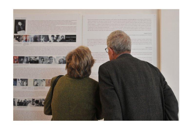 Alla Mostra Album di Famiglia. 022