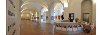Percorso Mostra Album di Famiglia di Lorenza Mazzetti - 2
