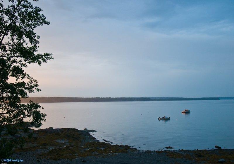 Bar Harbor - Edgewater view