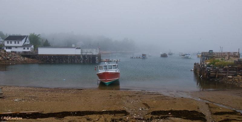 Birch Harbor, Maine