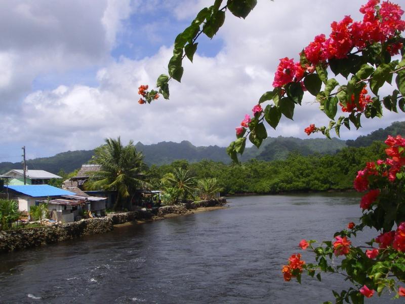 Utwe Village