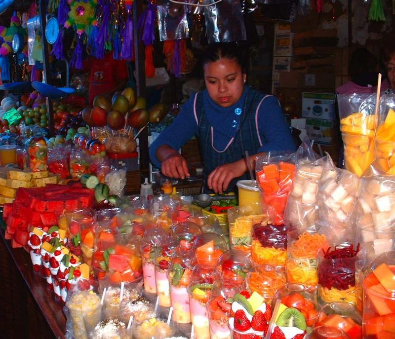 Frutas de colores 5