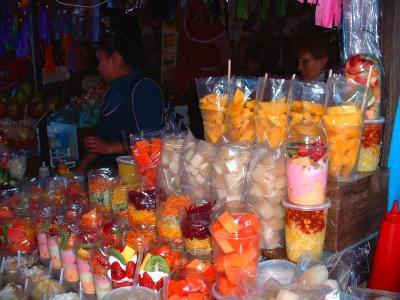 Frutas de colores 6