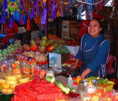 Frutas de colores 7