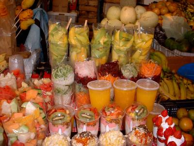 Ricas Frutas