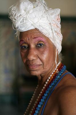 Personajes de Cuba