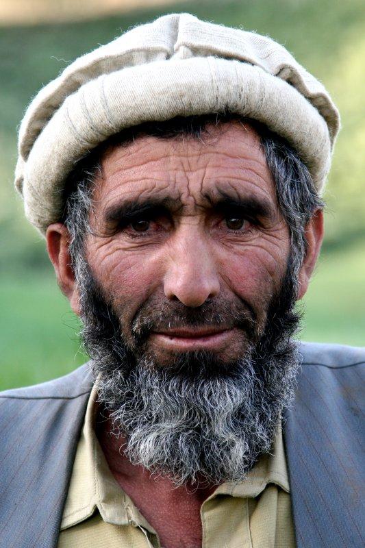 памирский таджик фото очень беспокойная, часто