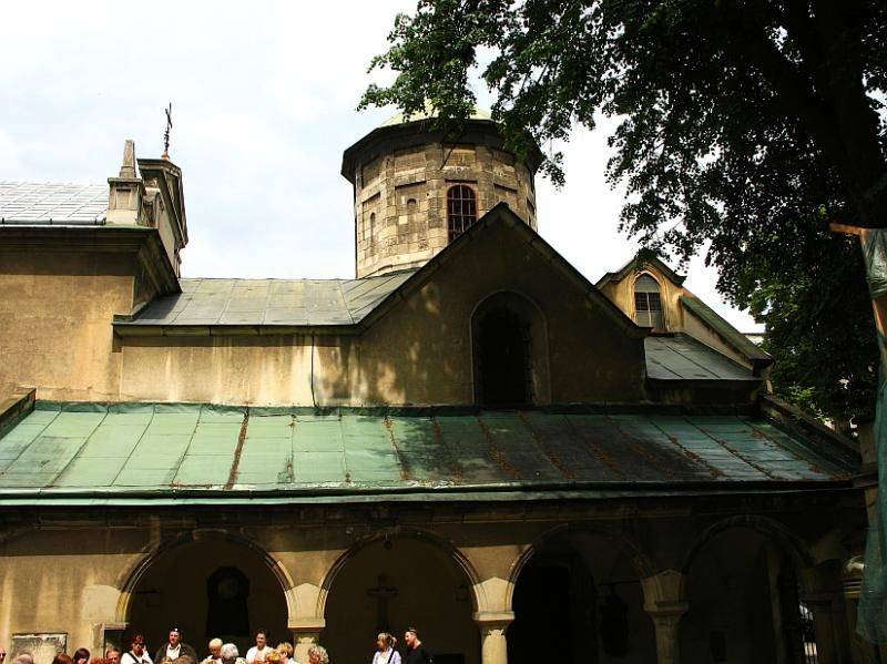 Armenian Cathedral