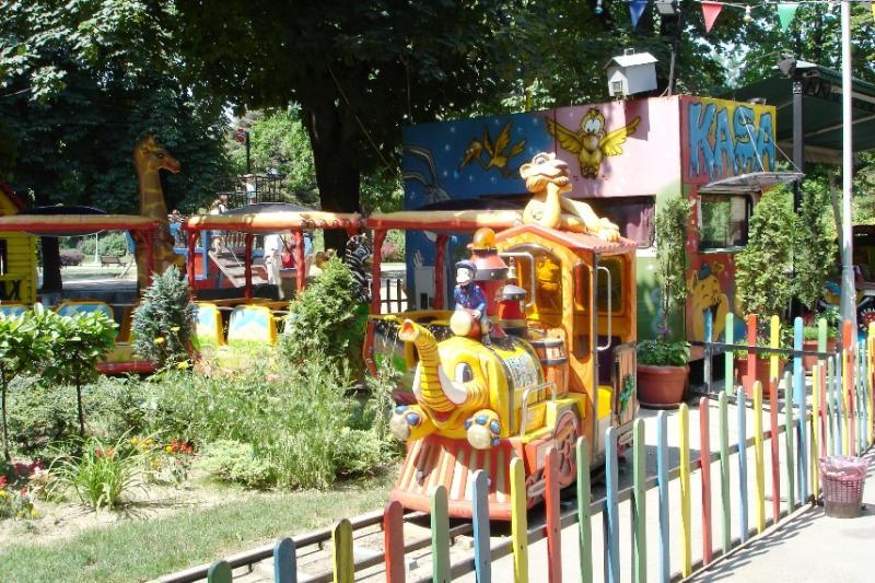 Tasmajdan Luna Park Photo Juri Etverk Photos At Pbase Com