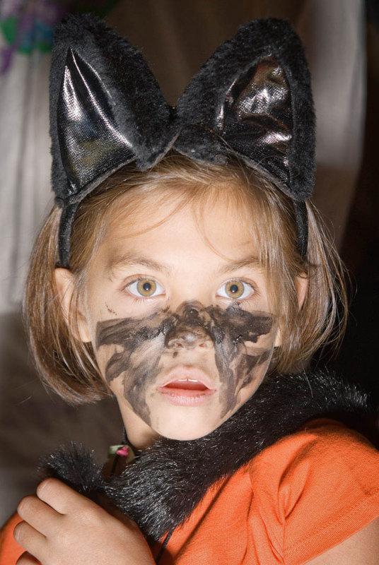 Littlest Spook