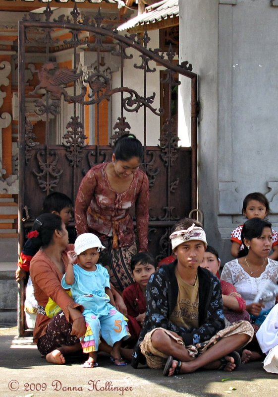 Balinese Group