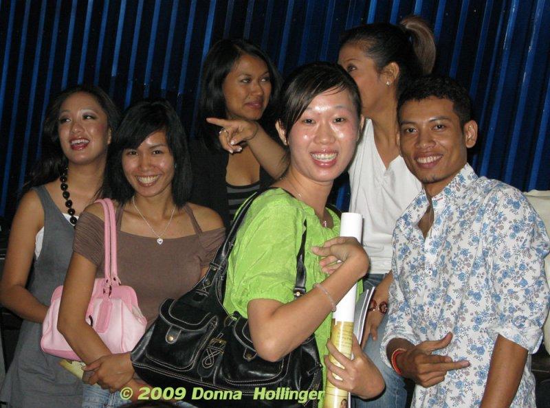 Big Smiles in Cambodia