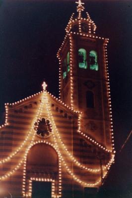 Portofino Church