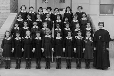 Venerini  Academy [my class]