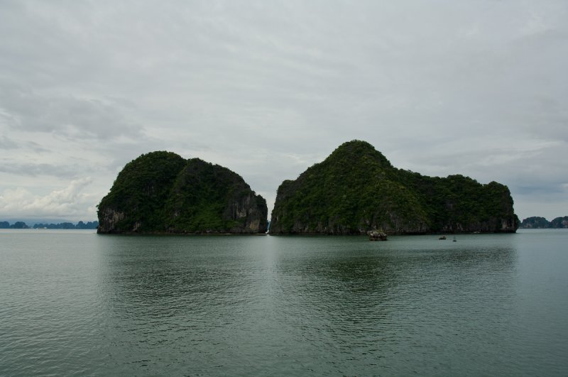 Vietnam Ha Long Bay 0097