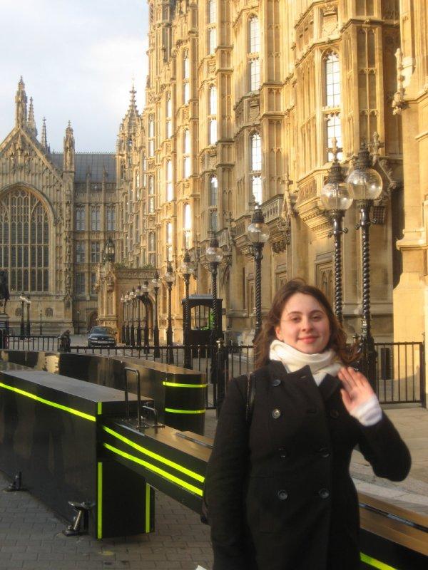 Ceres at Parliament