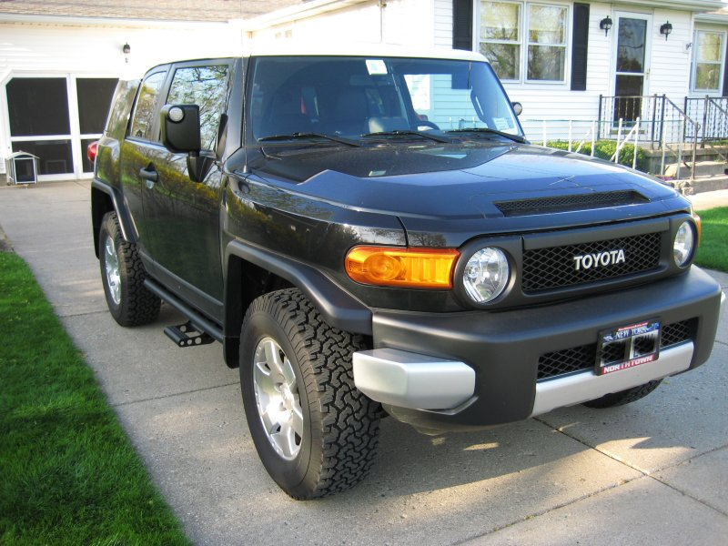 Lets See Those Amateur Radios 242652 together with 2010 Toyota Fortuner Sr5 102434 besides Industrial Forming M 221 in addition Index14 additionally Erica Hill Measurements. on toyota fj cruiser cb radio