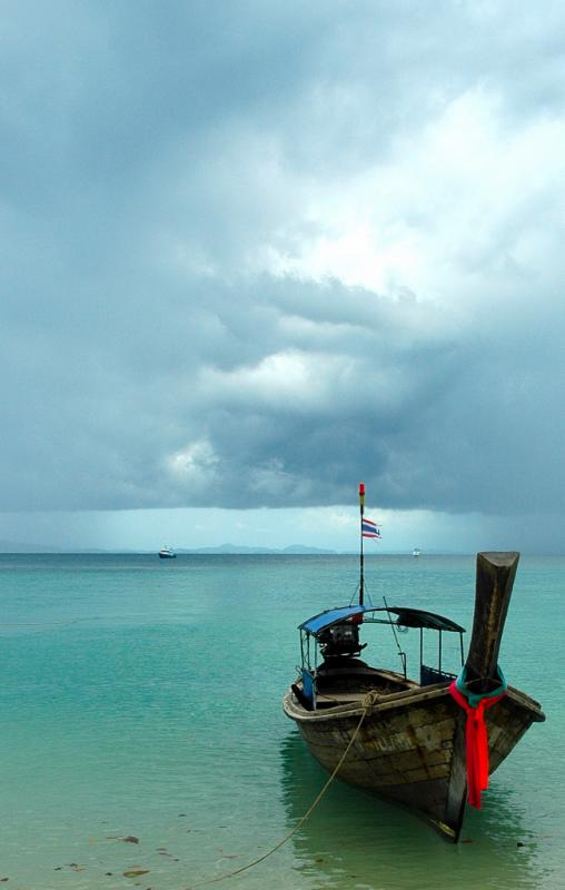 Phi Phi Don , Phuket