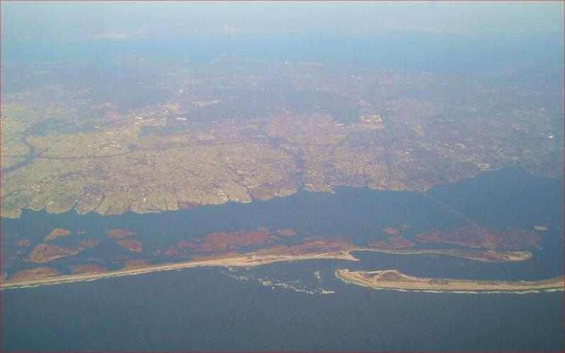 Great South Bay of Long Island