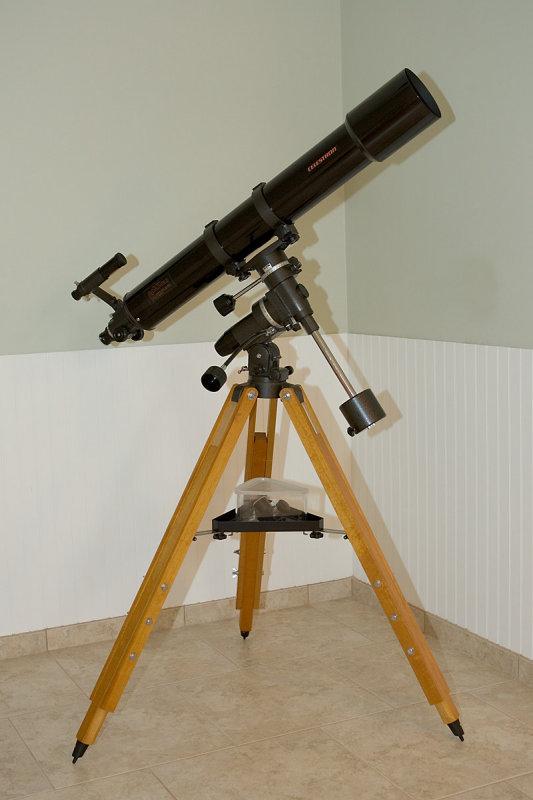 Celestron SP-C102 102mm-FL 1000mm