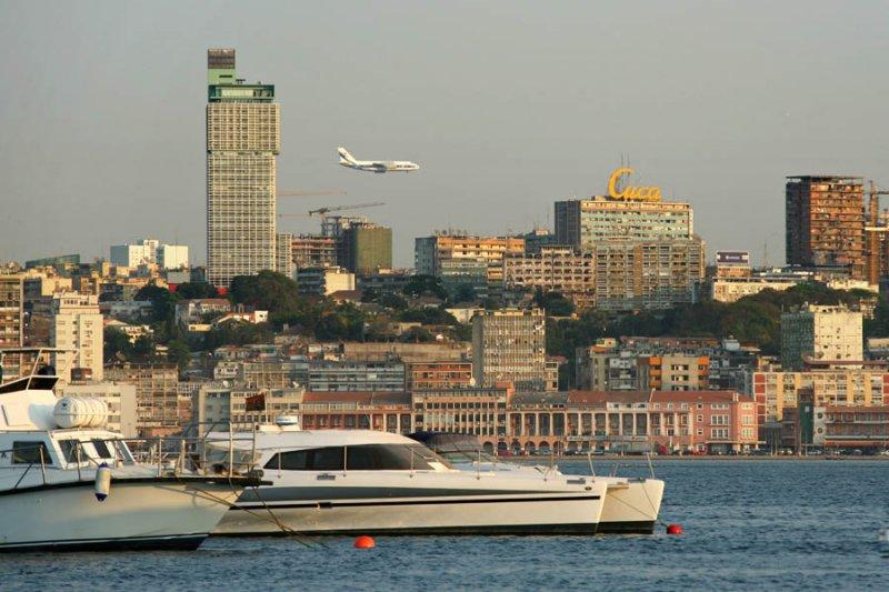 Luanda Bay (1)