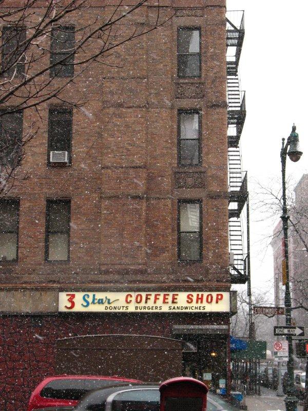 West Side - Manhattan