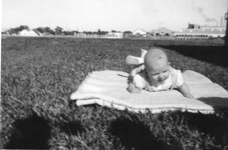 Larry in Nov 1954.jpg
