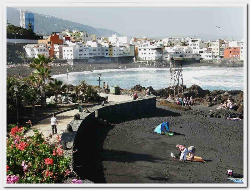 beach & promenade