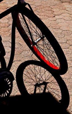 Bike shop, Scottsdale, Arizona, 2009