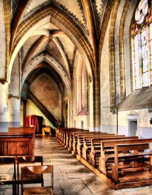 Swiss Gothic 12