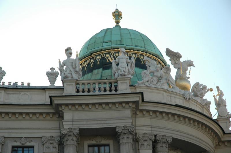 Hofburg ¶P¤Ò³ù