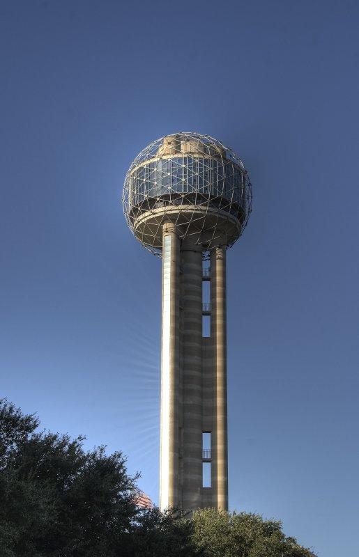 dallas, texas - october, 2007