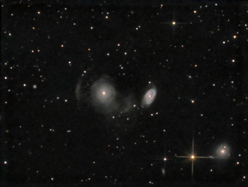 NGC 474  (Arp 227)