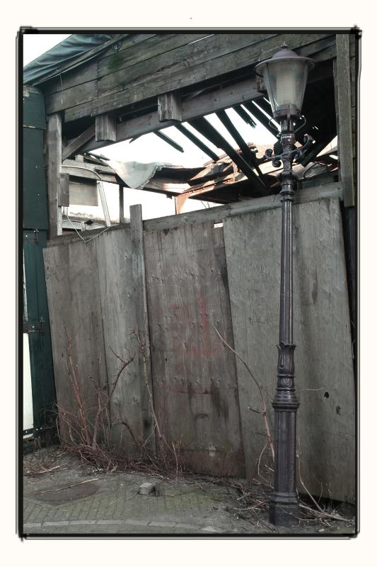 dockyard Prinseneiland