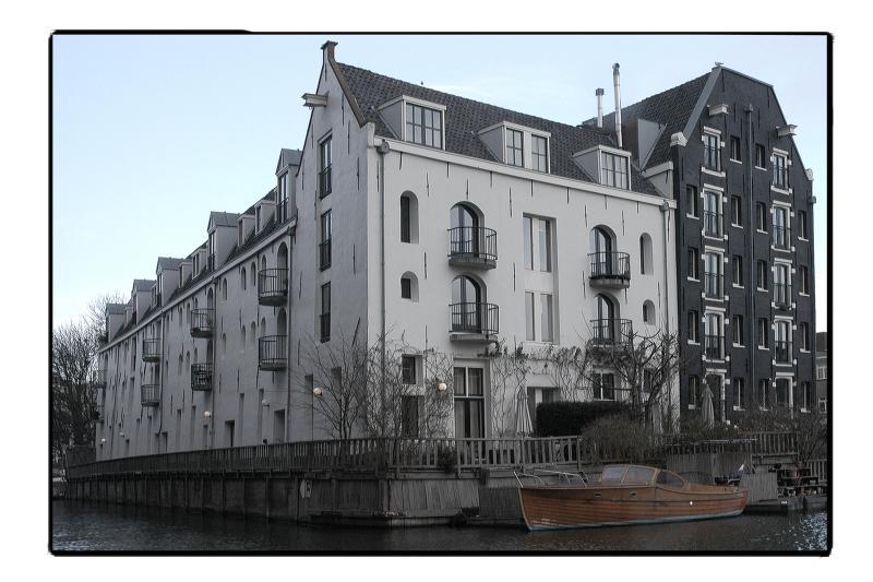 corner Nieuwe Teertuinen - Realengracht