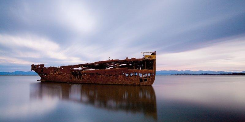 Query : Landscape Photography