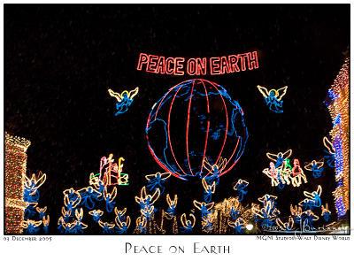 Peace on Earth - 8299 03Dec05