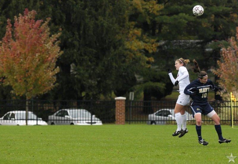 Bucknell Womens Soccer 2009 - 2