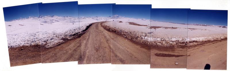 Tibet (November 1999)