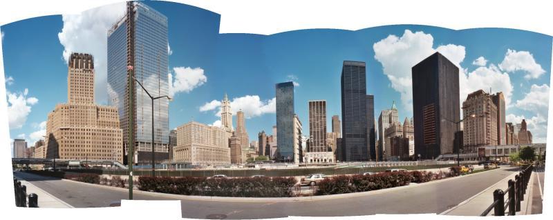 World Trade Center (New York 2005)