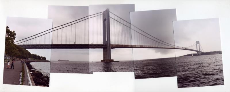 Verazzano Bridge (New York City 2004)