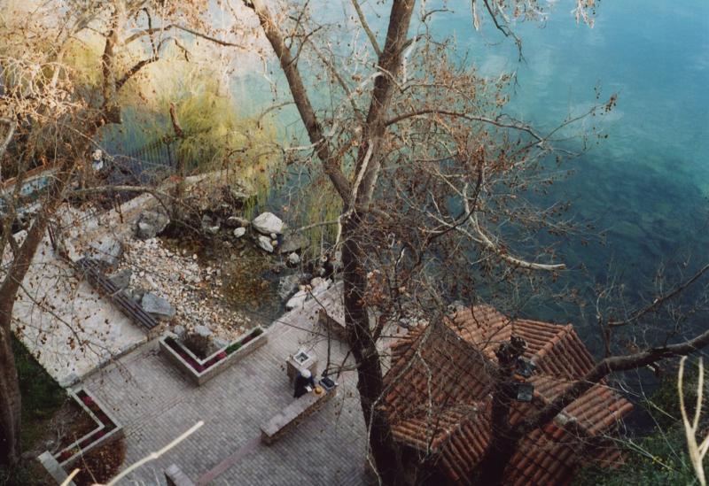 orthodox church Ohrid