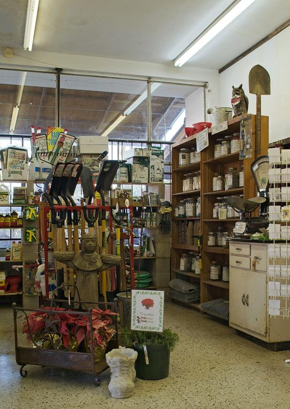 Wabash Antiques & Feed Store 12