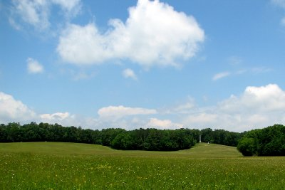 Chickamauga National Battlefield