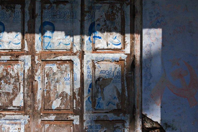Poster Door