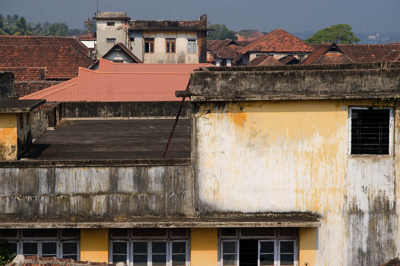 Roofs & Walls